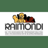 Presso lo showroom di CROCI puoi visionare i prodotti RAIMONDI Spa