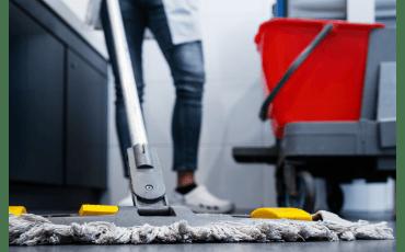 La pulizia con FILA SOLUTION: facile ed efficace!