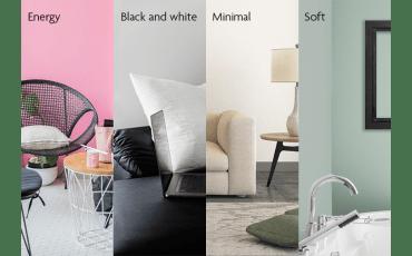 Imbiancare casa? Ecco qualche spunto per scegliere vernice e colori